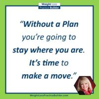 Three Strategies for Moving You and Your Business Forward