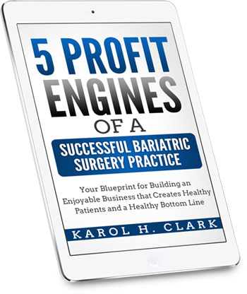 5 Profit Engines of a Successful Bariatric Surgery Practice